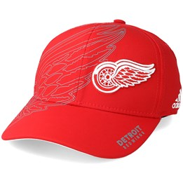 premium selection 8b9b6 e6cb0 Adidas Detroit Red Wings Second Season Structured Red Flexfit - Adidas  129,99 zł. Adidas Montreal Canadiens ...