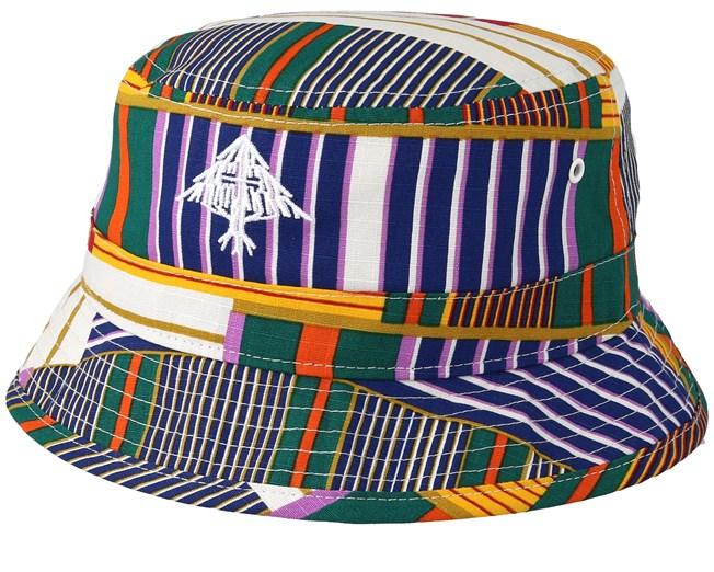 ad4fcd12c LRG Capetown Multi Bucket - LRG hats | Hatstore.co.uk