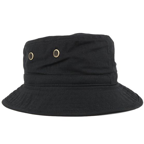 9f32724dd63 The Spackler 2 Black Bucket - Coal hats - Hatstorecanada.com