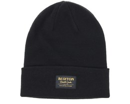 Kactusbunch Tall True Black Cuff - Burton