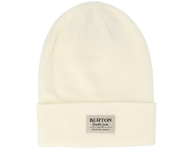 b507593f251 Kactusbunch Tall White Cuff - Burton beanies