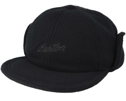 Canyon True Black Fitted - Burton