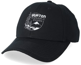 Treehopper True Black Adjustable - Burton