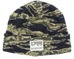 Burke Beast Camo Cuff - Burton