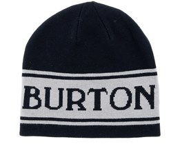 Kids Billboard Black Beanie - Burton