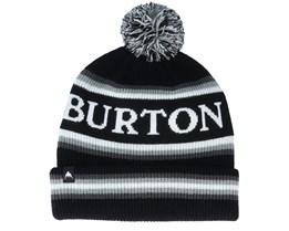 Kids Trope True Black Pom - Burton
