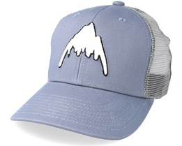 Kids Harwood Monument Trucker - Burton