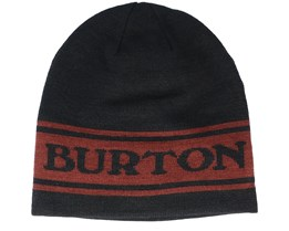 Billboard Sparrow/True Black Beanie - Burton