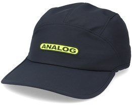AG Analog Phantom Black 5-Panel - Burton