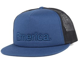 Pure Navy Trucker  - Emerica