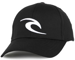 Icon Black Adjustable - Rip Curl