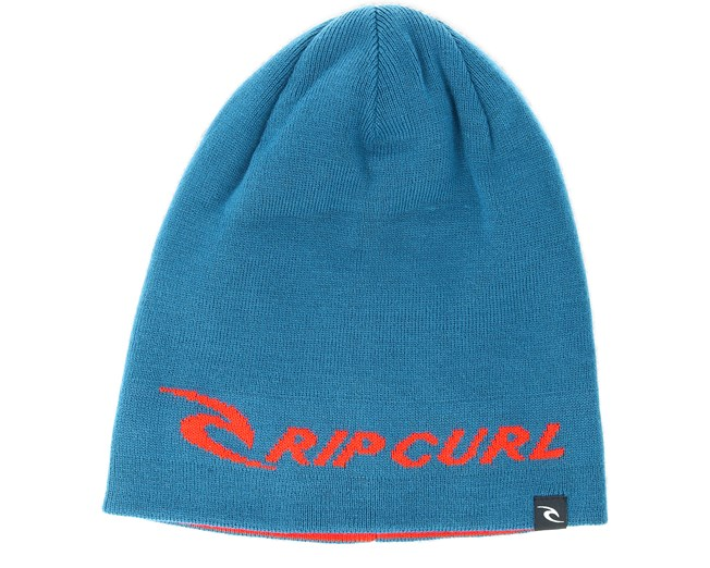 5cd31811361 Brash Ink Blue Beanie - Rip Curl beanies - Hatstoreworld.com