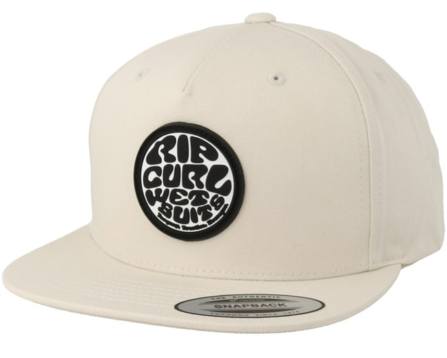 b0cd2ce49817a Wetty Original Peyote Bone Snapback - Rip Curl caps - Hatstorecanada.com