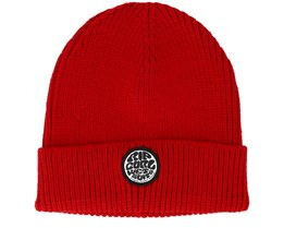 Dna Red Beanie - Rip Curl