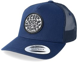 ae700db70dd Kids Wetty Boy Night Sky Trucker - Rip Curl