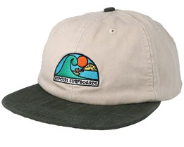 Anime Session Sand Strapback - Rip Curl