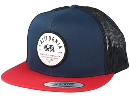 On Da Spot Navy Trucker - Rip Curl