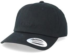 Italicized Black Adjustable - Rip Curl