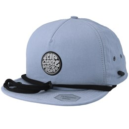 c7fdc5552 Wetty Curved Black Trucker - Rip Curl caps | Hatstore.co.uk