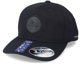 Vaporcool  Sb Black Adjustable - Rip Curl