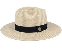 Dakota Panama  Natural Straw Hat - Rip Curl