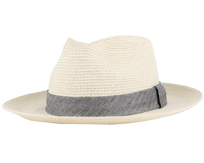 f46ec651 Reedley Toyo Natural Trilby - Stetson hats | Hatstore.co.uk