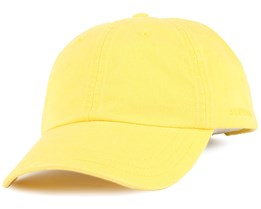 Rector Cotton Yellow Adjustable - Stetson