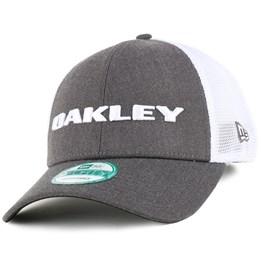 Oakley Heather New Era Graphite 940 Adjustable - Oakley US  29.99 1054218f986
