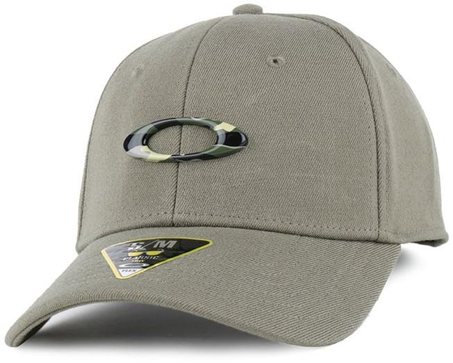 89c261e24c8 Tincan Worn Olive Grapic Camo Flexfit - Oakley caps - Hatstoreworld.com