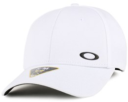 Silicon Ellipse White Flexfit - Oakley