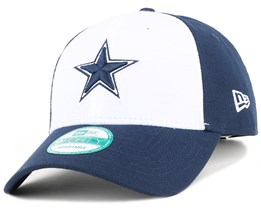 Dallas Cowboys The League Team 940 Adjustable - New Era