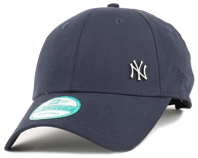 NY Yankees Flawless Navy 940 Adjustable - New Era