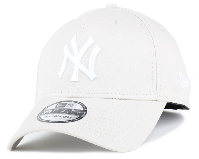 57c84811252 NY Yankees League Essential Stone 39Thirty Flexfit - New Era caps ...