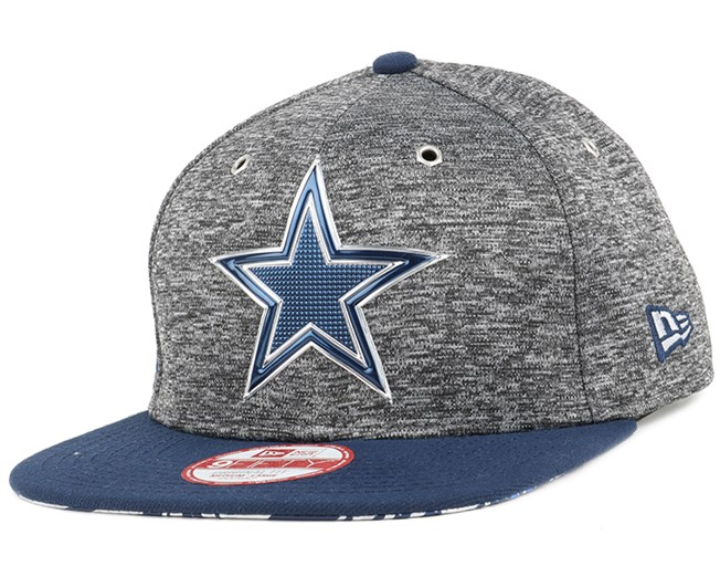 a8c6b510c2e Dallas Cowboys NFL Draft 2016 9Fifty Snapback - New Era caps ...