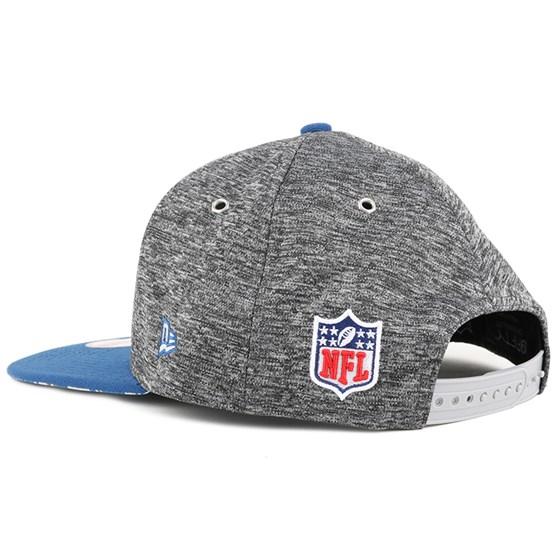 Indianapolis Colts NFL Draft 2016 9Fifty Snapback - New Era caps ... 53218772613