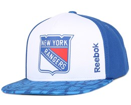 NY Rangers Storm Snapback - Reebok