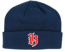 Days Navy Beanie - The Hundreds