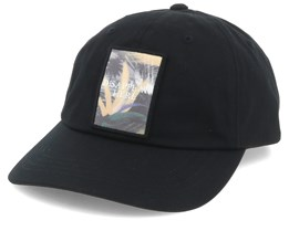 Paradise Black Adjustable - The Hundreds