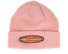 Vick Pink Cuff - The Hundreds