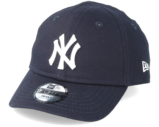 63381824b Kids New York Yankees Infant My First 940 League Basic Navy Adjustable - New  Era caps | Hatstore.co.uk