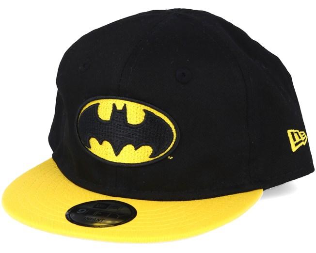 Hero Essential Inf Batman Black 9fifty Snapback - New Era - Infantil ... e3225fd9f96