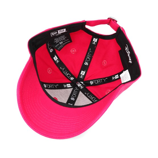 9be60fc3b8d Kids Hero Essential Minnie Mouse Pink 9forty Adjustable - New Era cap -  Hatstore.co.in