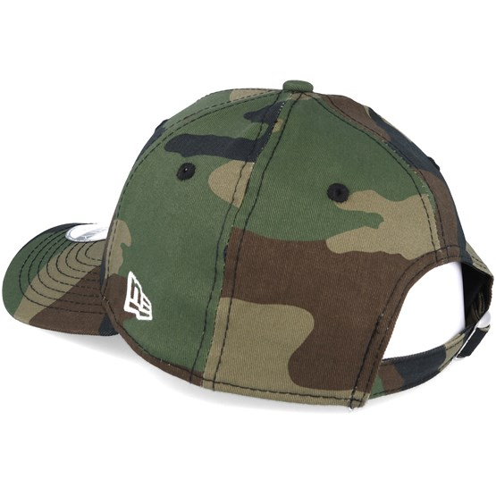 d4391d1e740 Kids New York Yankees MLB League Ess Camo 9forty Adjustable - New Era caps  - Hatstoreaustralia.com