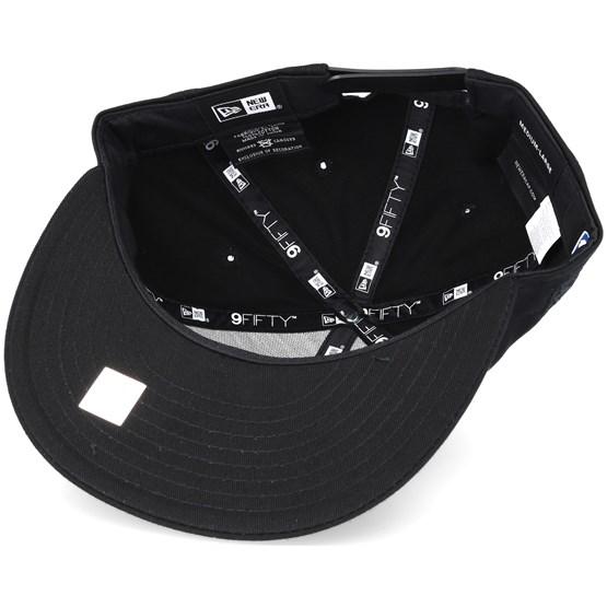 online store c27a8 38c40 Golden State Warriors NBA Bob Black 9fifty Snapback - New Era caps    Hatstore.co.uk