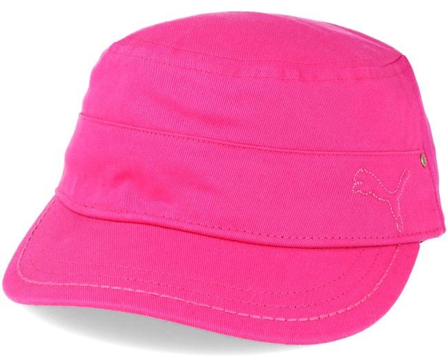 ef696c31 W´s Tempo Military Pink Adjustable - Puma caps | Hatstore.co.uk
