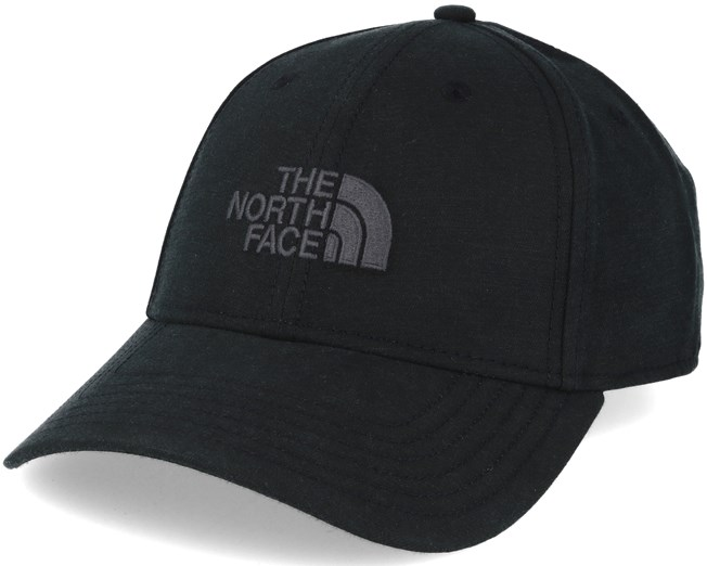 572dc6ed637 66 Classic Black Adjustable - The North Face caps