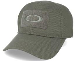 SI Green Flexfit - Oakley