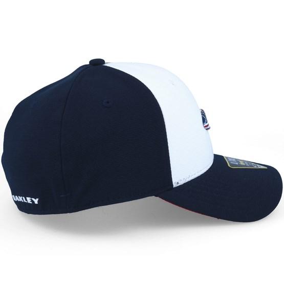 d3d67d2bbe7 Tincan White Navy Flexfit - Oakley caps - Hatstoreaustralia.com
