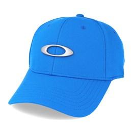Ellipse Print Forged Iron Snapback - Oakley caps