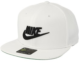 Future True White Snapback - Nike